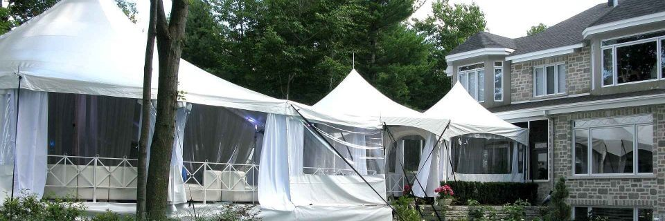 Our team of advisors is at your service. & Homepage - Location de Tentes - ACME - Tent Rentals