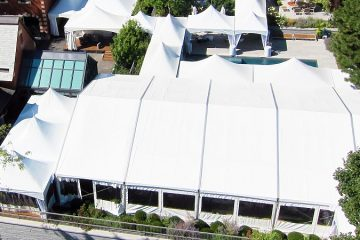 Tents and Marquees Rental